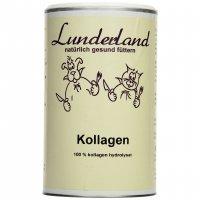 Nahrungsergänzung Lunderland Kollagen