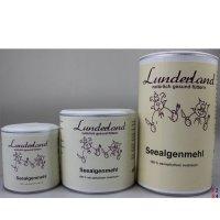 Nahrungsergänzung Lunderland Seealgenmehl