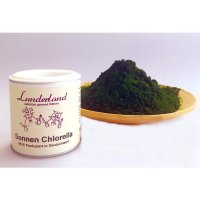 Nahrungsergänzung Lunderland Sonnen Chlorella