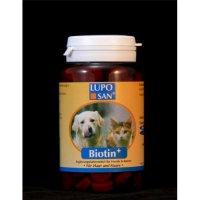 Nahrungsergänzung LUPOSAN Biotin - 130 Tabletten