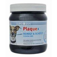 Nahrungsergänzung LUPOSAN Dog Plaquex