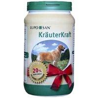 Nahrungsergänzung LUPOSAN KräuterKraft Pulver