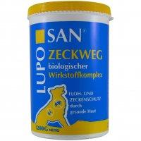 Nahrungsergänzung LUPOSAN Zeckweg