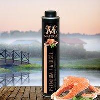 Nahrungsergänzung MATDOX Premium Lachsöl