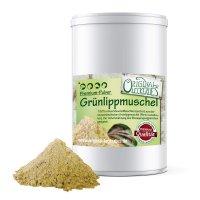 Nahrungsergänzung Original-Leckerlies Grünlippmuschelpulver