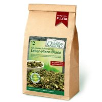Nahrungsergänzung Original-Leckerlies Leber-Niere-Blase