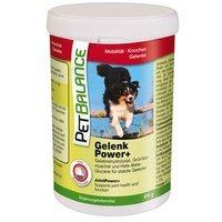 Nahrungsergänzung PetBalance GelenkPower+