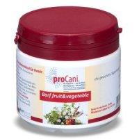 Zusatzfutter proCani proCani Barf fruit & vegetable