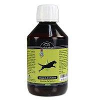 Nahrungsergänzung Schecker DOGREFORM Omega-6-plus-3- Futteröl