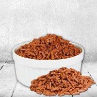 Zusatzfutter Schecker DOGREFORM Trocken-Karotten-Granulat