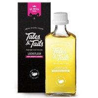 Nahrungsergänzung Tales & Tails Lachsöl für Hunde