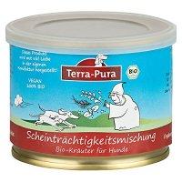 Nahrungsergänzung Terra-Pura Scheinträchtigkeitsmischung Kräutermischung 100 % Bio