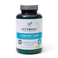 Nahrungsergänzung Vets Best Comfort Calm