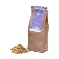 Nahrungsergänzung Wittis-Tiernahrung Supplement Leber