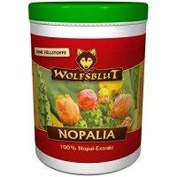 Nahrungsergänzung Wolfsblut Nopalia