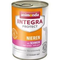 Nassfutter animonda INTEGRA PROTECT Nieren mit Schwein