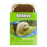 Nassfutter Benevo  Adult Grain Free veganes Hundefutter