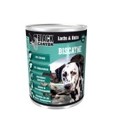 Nassfutter Black Canyon Biscayne Lachs & Huhn
