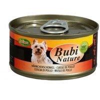 Nassfutter Bubimex Bubi Nature Hähnchenschenkel