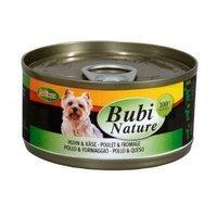 Nassfutter Bubimex Bubi Nature Huhn & Käse