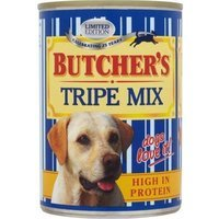 Nassfutter Butchers Tripe Mix