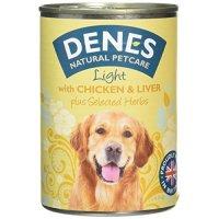 Nassfutter Denes Light with Chicken & Liver