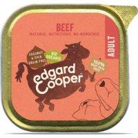 Nassfutter Edgard & Cooper Adult Rind
