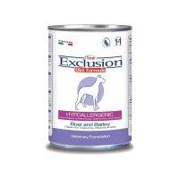 Nassfutter Exclusion Diet Hypoallergenic Boar & Barley