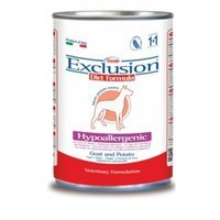 Nassfutter Exclusion Diet Hypoallergenic Maintenance Goat and Potato