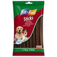 Nassfutter fit+fun Sticks Pansen