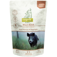 Nassfutter isegrim Adult Roots FOREST Wildschwein pur