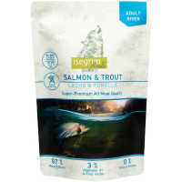 Nassfutter isegrim Roots RIVER Lachs & Forelle
