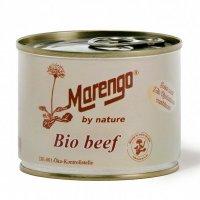 Nassfutter Marengo Bio beef