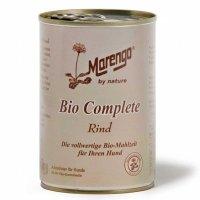 Nassfutter Marengo Bio Complete Rind