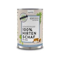 Nassfutter naftie 100% Hirten Schaf