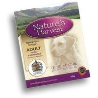 Nassfutter Natures Harvest Adult Duck & Chicken
