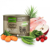 Nassfutter Natures Menu Country Hunter - Kaninchen