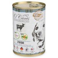 Nassfutter Ocanis Ziegenfleisch mit Petersilienkartoffeln & Karotten