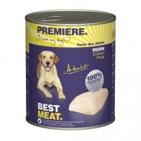 Nassfutter Premiere Best Meat Adult Huhn