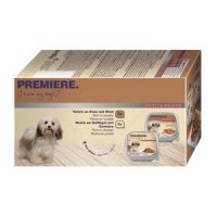 Nassfutter Premiere Multipack Adult Petits Filets