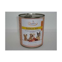 Nassfutter Queeny Hundefutter Energie Mix