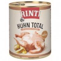 Nassfutter RINTI Huhn Total Kartoffel