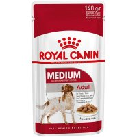 Nassfutter Royal Canin Adult Medium