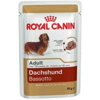 Nassfutter Royal Canin Dachshund Adult