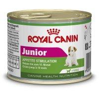 Nassfutter Royal Canin Junior