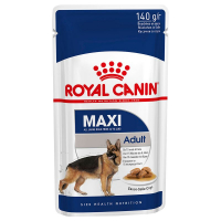 Nassfutter Royal Canin Maxi Adult