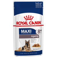 Nassfutter Royal Canin Maxi Ageing 8+