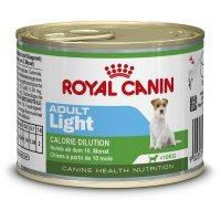 Nassfutter Royal Canin Mini Adult Light