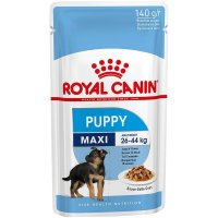 Nassfutter Royal Canin Puppy Maxi