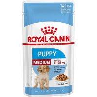 Nassfutter Royal Canin Puppy Medium